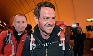 Convicted rogue trader Kerviel