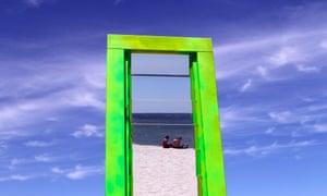 """Kaleidoscope"" by Olivia Samec of Western Australia."