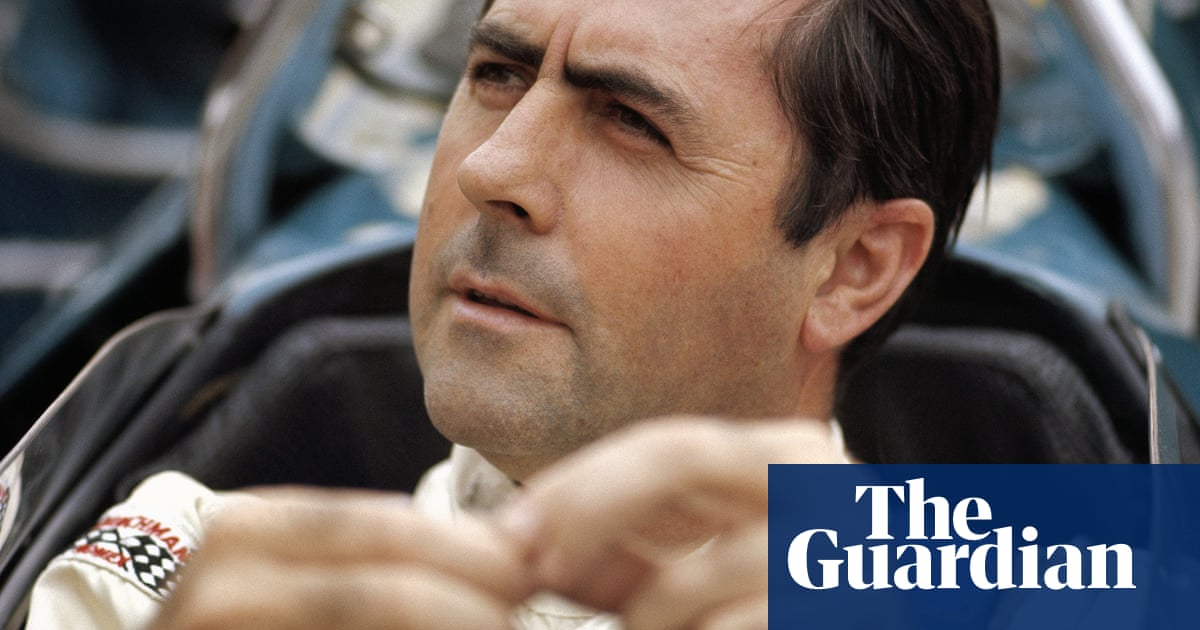 3c6fe7ab4ad3e8 Sir Jack Brabham was a unique Australian hero