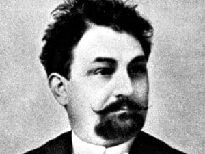 Leos Janacek, 1854-1928.