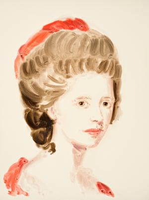 Angelica Kauffman.
