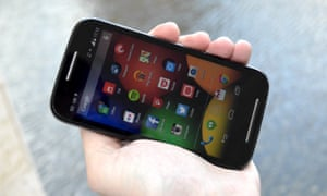 Motorola Moto E review – is this the best smartphone under