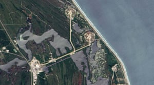 Apollo 11 lifted off from launch pad 39A at Cape Canaveral, a headland along Florida' s Atlantic coast. On June 9, 2002,