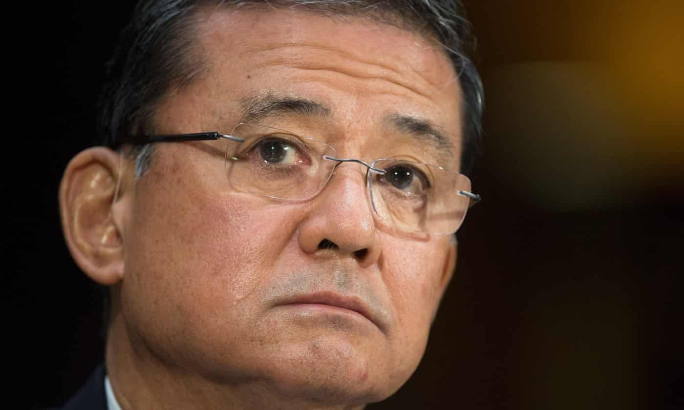 White House offers tepid support to Shinseki amid VA scandal