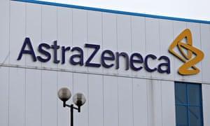 Pfizer takeover approach of AstraZeneca