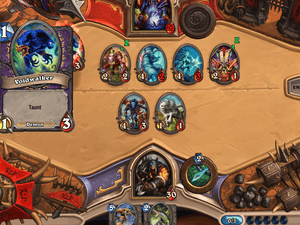 hearthstone review a compelling if simple card game games the