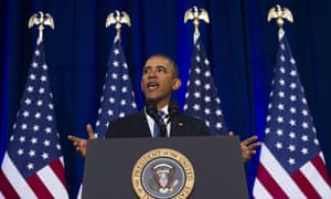 Barack Obama, NSA reform.