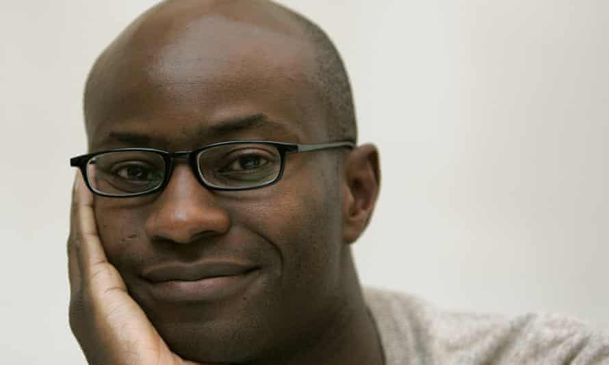 Nigerian writer Segun Afolabi won the 2006 Caine prize for African writing.