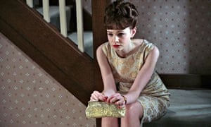 Carey Mulligan in the 2009 film An Education