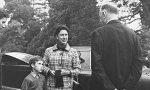 Viscount Linley starting Ashdown House School