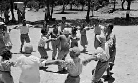 Kfar Etzion 1946