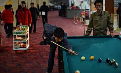 A Portrait of North Korea 4
