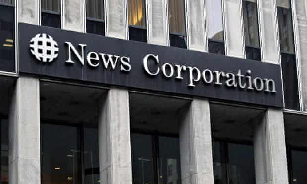 News Corp purchase Harlequin