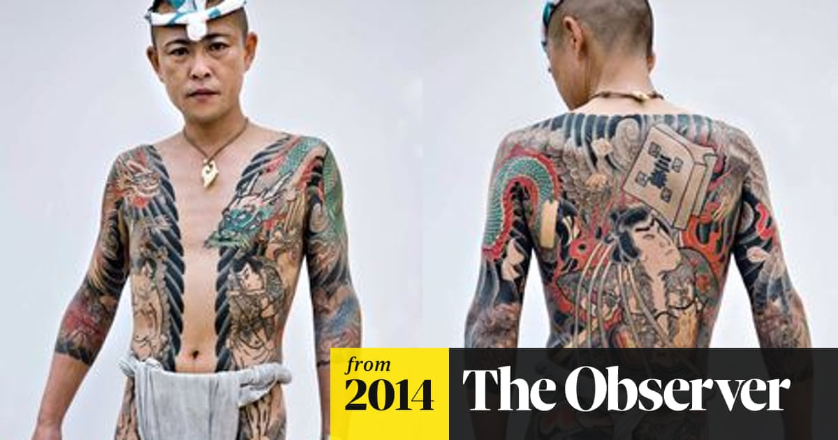 5b6aabc44 Exhibition traces our love of tattoos from Neolithic age to today ...