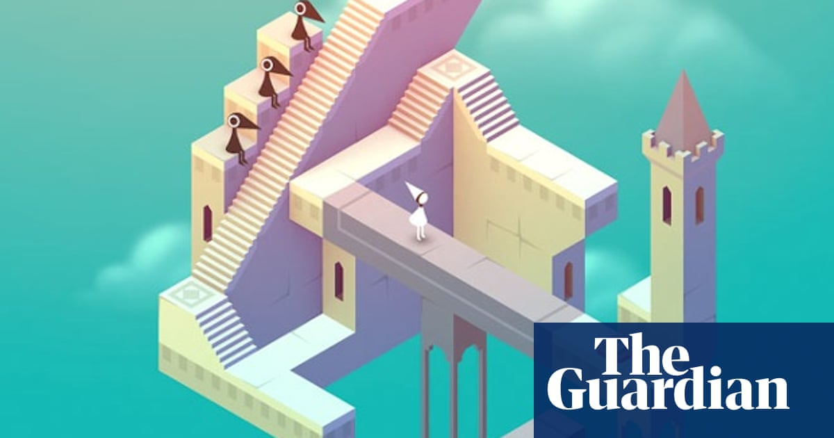 40 best Android games of 2014 (so far) | Technology | The