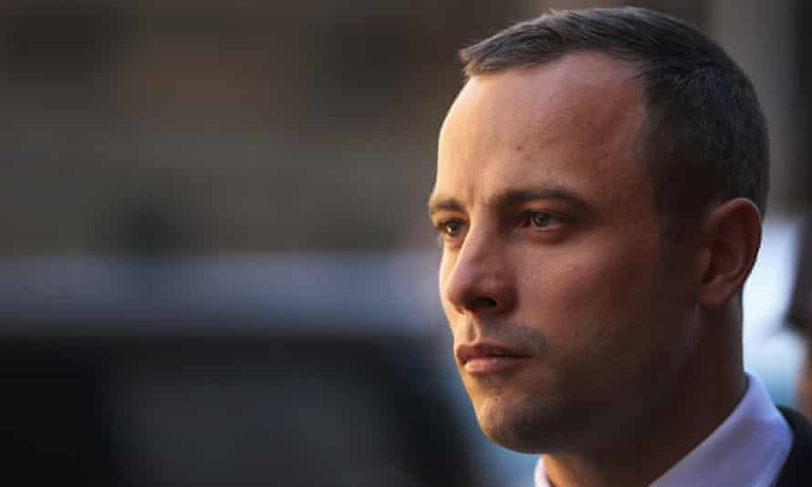 Oscar Pistorius leaves North Gauteng high court after the judge ordered that he should undergo mental evaluation.