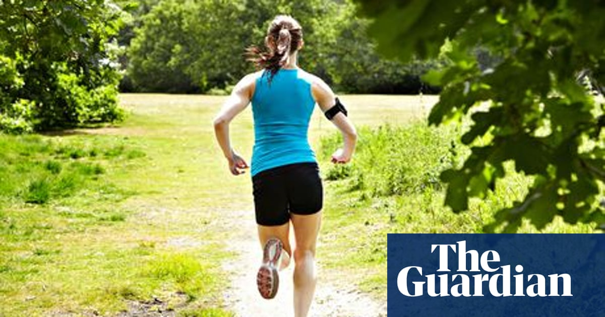 Incontinence: a common problem for female runners | Life and style