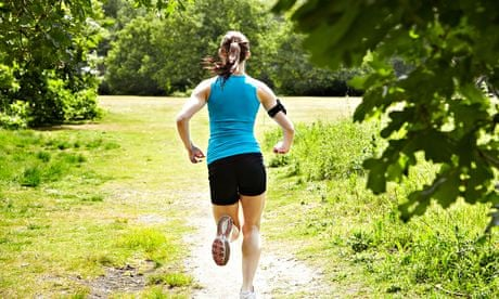 1ebc3fc0 Incontinence: a common problem for female runners | Life and style ...