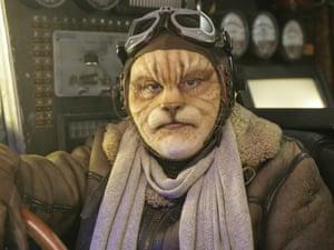 Ardal O'hanlon as Brannigan