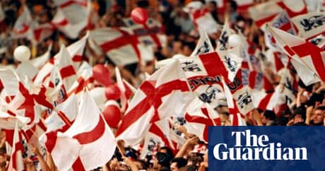 England's identity crisis: what does it mean to be English