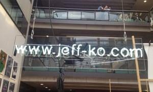 Jeff Ko
