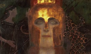 Goddesses … Minerva or Pallas Athena