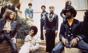 Psychedelic soul: 10 of the best   Music   The Guardian