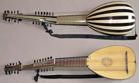 Stephen Gottlieb instrument