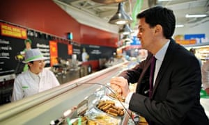 Miliband under-estimates cost of living