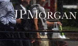 JP Morgan Chase reveals massive data breach affecting 76m households