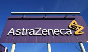 AstraZeneca investors 'disappointed' as share price tumbles