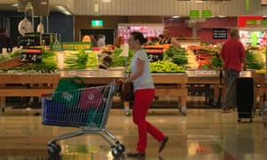 consumer confidence shoppers