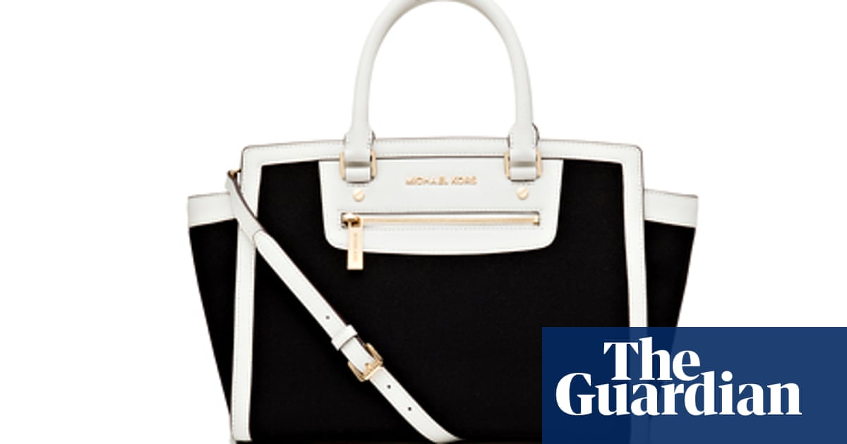 d697e8a8530f Michael Kors and the £300 It bag | Fashion | The Guardian