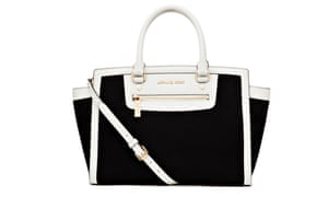 1dd2cef691b7 Michael Kors and the £300 It bag | Fashion | The Guardian