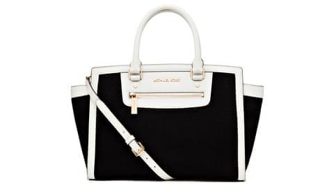 ea46de9329a2 Michael Kors and the £300 It bag | Fashion | The Guardian