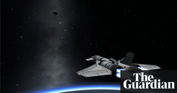 Minecraft in space: why Nasa is embracing Kerbal Space Program ...