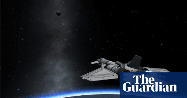 Minecraft in space: why Nasa is embracing Kerbal Space Program