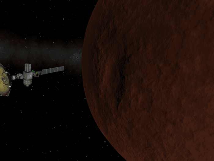 Minecraft in space: why Nasa is embracing Kerbal Space