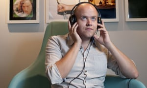 Spotify chief executive Daniel Ek has a few headaches to deal with.
