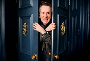 Frank Skinner will appear as a guest star in the new series of Doctor Who.