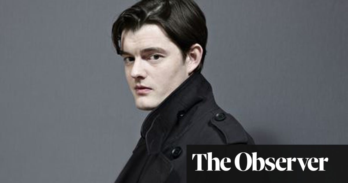 Sam Riley interview: 'It's going to be fun being in a film