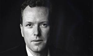 Edward St Aubyn
