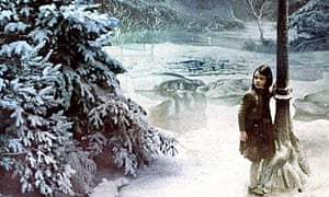 'THE CHRONICLES OF NARNIA: THE LION, THE WITCH AND THE WARDROBE' - 2005