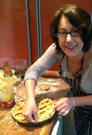 Bake off: Sarah Moore Fitzgerald