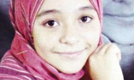 Sohair al-Bata'a, who died in June 2013 following a botched female genital mutilation operation