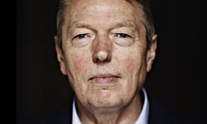 Labour MP and This Boy author Alan Johnson
