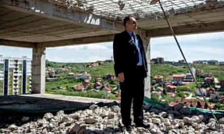 Shpend Almati Pristina
