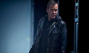 Jack Bauer, episode four