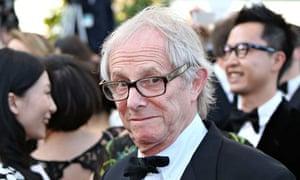 Ken Loach Cannes 2014