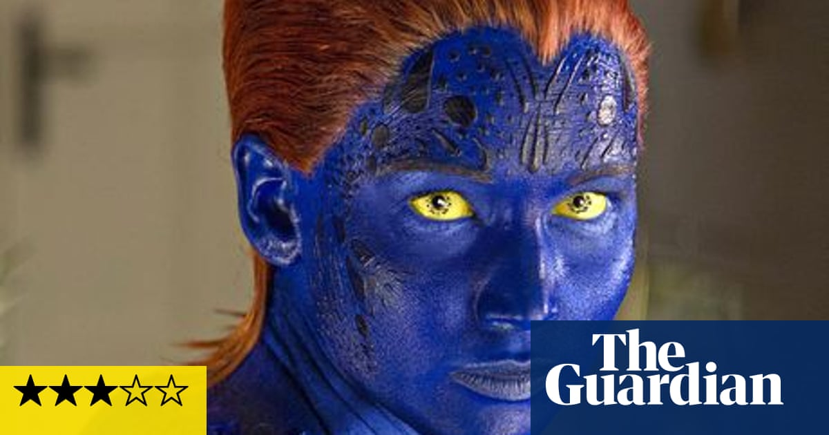 X-Men: Days of Future Past review – chaotic but fun | Peter